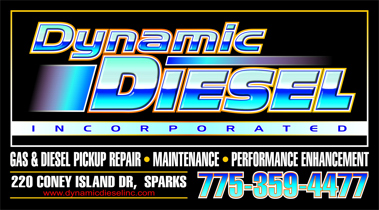 Click here for direct access to the Dynamic Diesel website!