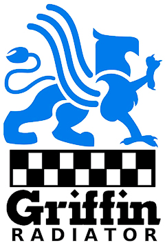 Click here for direct access to the Griffin Radiator website!