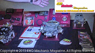 JET Performance from carburetors to EFI controllers