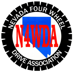 4WD Mechanix Magazine is a proud charter member of the Nevada Four-Wheel Drive Association!