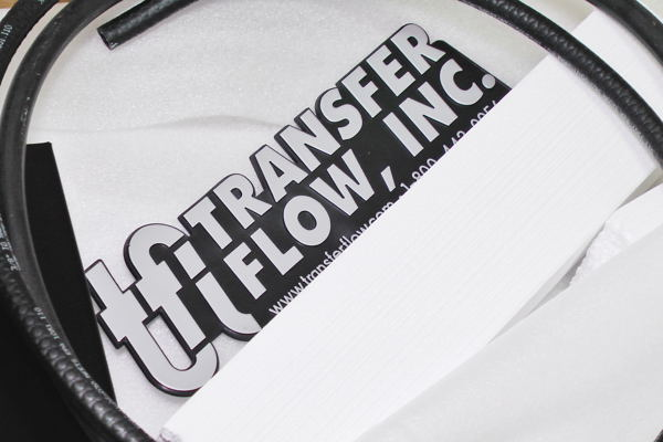 Transfer Flow, Inc., is best known for its quality, 50-State legal auxiliary fuel tanks.