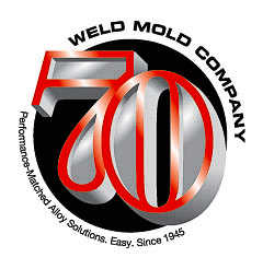 Weld Mold Celebrates a 70th Anniversary in 2015!