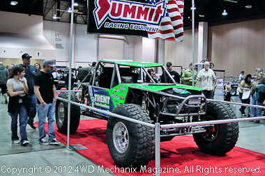 2012 Reno Off-Road Motorsports Expo