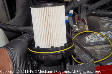 ram 2500 fuel filter wiring diagrammoses ludel\\u0027s 4wd mechanix magazine \\u2013 how to dodge ram truck airnew fuel
