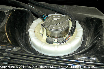Fuel Spark 296 21 moses ludel's 4wd mechanix magazine jeep fuel pressure jeep tj fuel pump wiring harness at soozxer.org