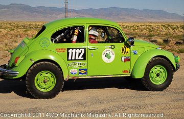 The traditional VW bug sedan class is alive and well at Northern Nevada! These cars ran strongly and hard all day...