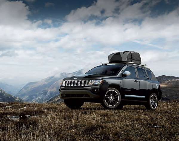 Mopar Jeep Compass