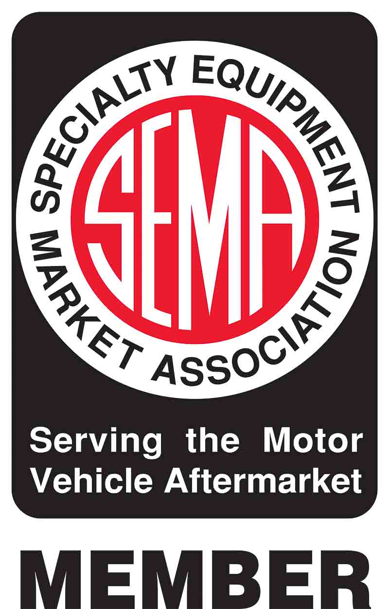 4WD Mechanix Magazine is a SEMA Member!