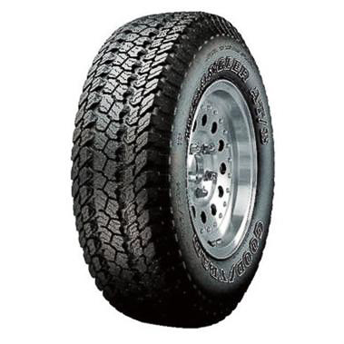 Goodyear AT/S Tire