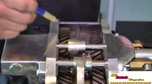 Moses Ludel's 4WD Mechanix Magazine – HD Video: Advance Adapters Atlas Transfer Case Design and Shifting