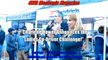 2016 Moab EJS:  Charlene Bower Announces the Ladies Co-Driver Challenge