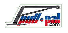 Pull-Pal winch anchor for your vehicle recovery needs!