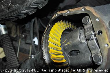 Moses Ludel's 4WD Mechanix Magazine – Ram Truck & Trailering 'Q & A'