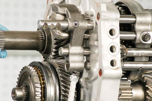 Mopar service parts and information resources