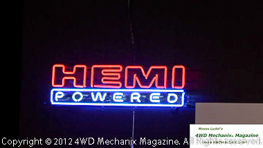 HEMI Power includes the 5.7L and 6.4L V-8 conversions for Jeep Wrangler.