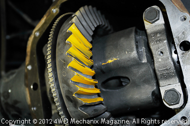 Moses Ludel's 4WD Mechanix Magazine – Illustrated Technical Articles and How-to