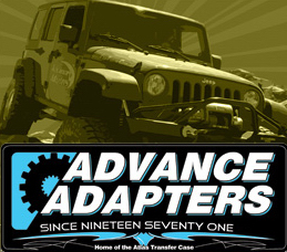 Advance Adapters at Moab 2011
