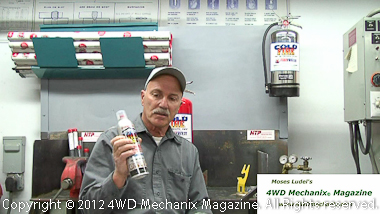 Aerosol cans for Cold Fire suppressant