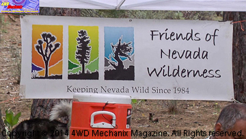 Friends of Nevada Wilderness