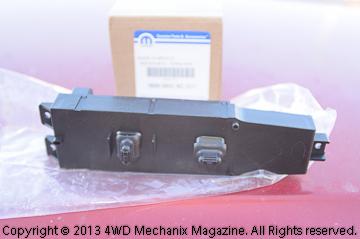 mopar door lock and window switch for jeep xj cherokee