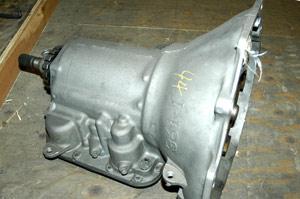 YJ Wrangler 4.2L with BBD Carter carburetor