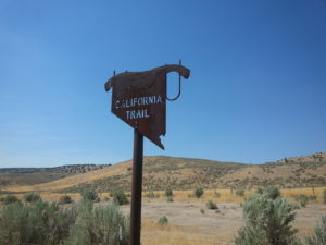 California Trail Interpretive Center and Museum