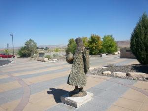 Great Basin Native Americans