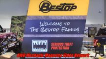 Bestop® Launches New Products at the 2016 SEMA Show