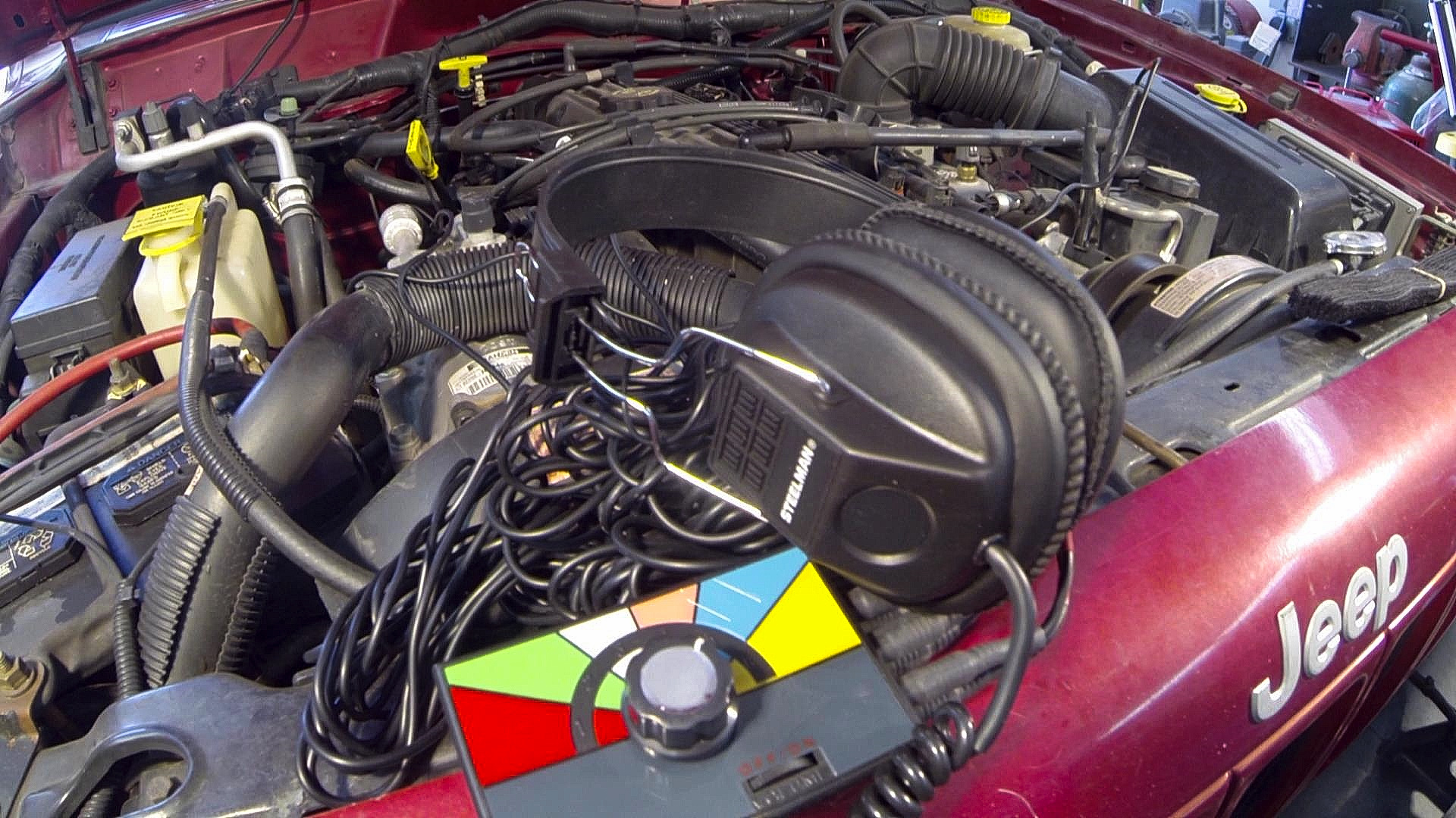 How-to: Diagnose an Engine Noise or Knock